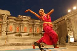 Chidambaram Natyanjalai
