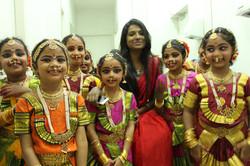 Our Budding Dancers