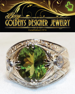 Golden's Designer Jewelry