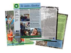 Friends of Hobbs Newsletter
