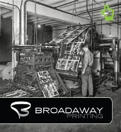 Broadaway Printing