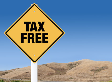 Are you missing out on tax-free income?