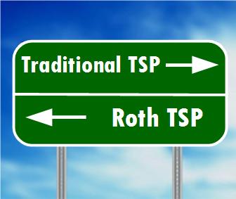 Thrift Savings Plan: Roth TSP or Not?