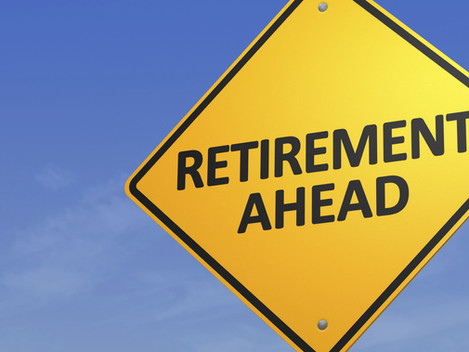 Forget About the Retirement Age