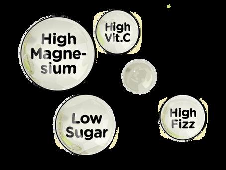 Why Magnesium is Level Lemonade's Key Ingredient
