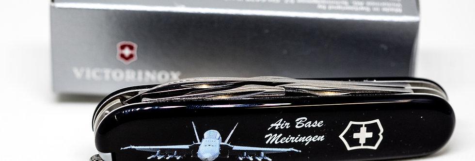 """Victorinox Messer """"Airbase Meiringen"""""""