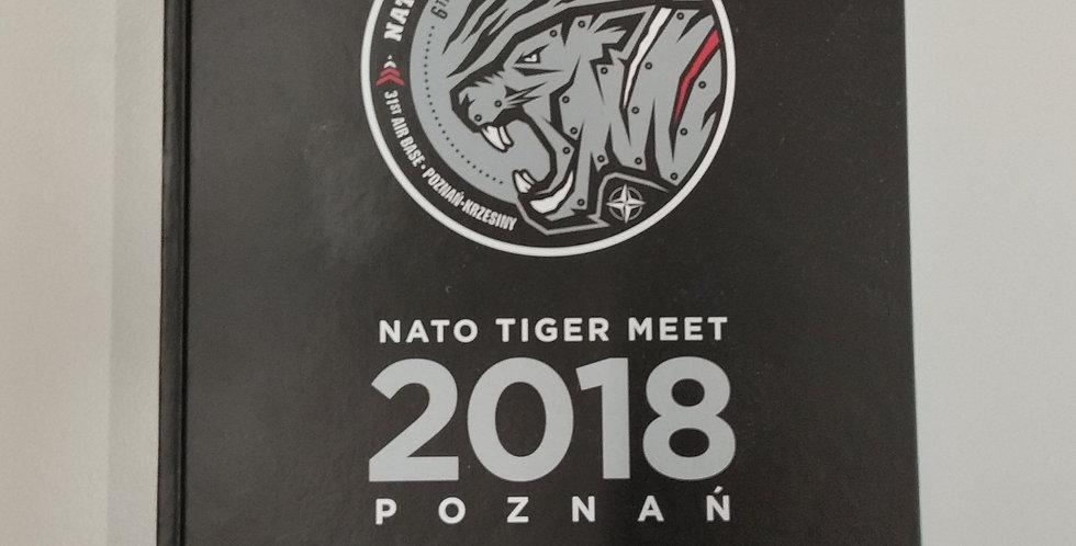 Fotobuch NATO TIGER MEET 2018, Poznań