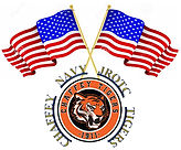 CHAFFEYNJROTC LOGO WITH 1911 TIGER.jpg