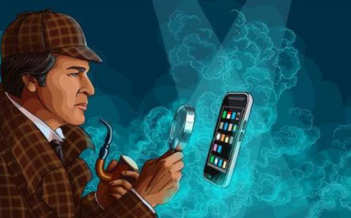 Oxyen Forensics Detective