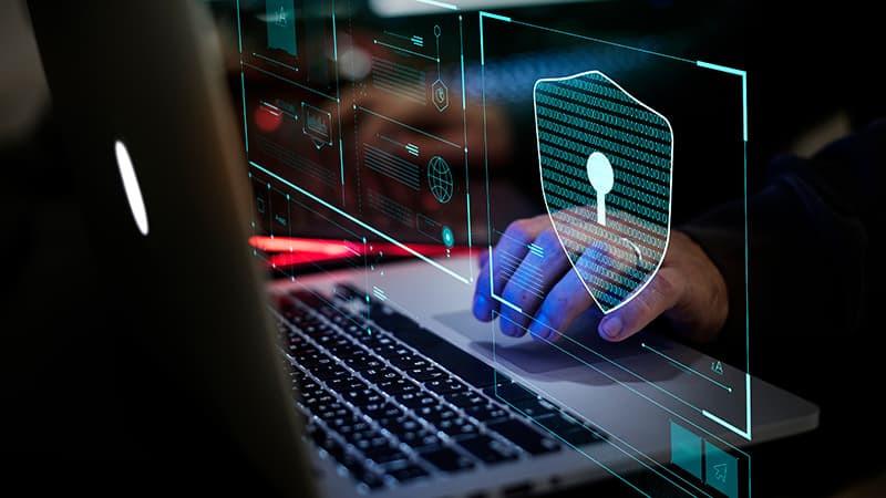 Digital Forensics Examiner