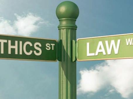 Ethics & Digital Forensics