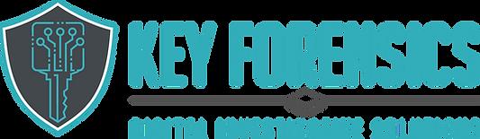 Key Forensics Logo