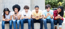 Getty images istock-  Teens