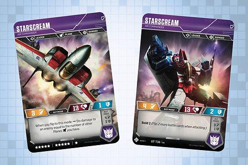 Starscream - Air Command