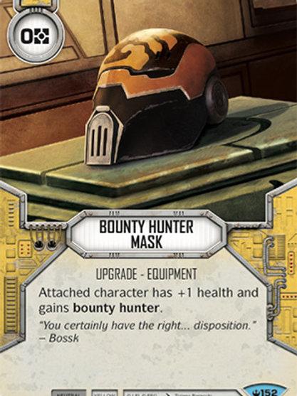 Bounty Hunter Mask