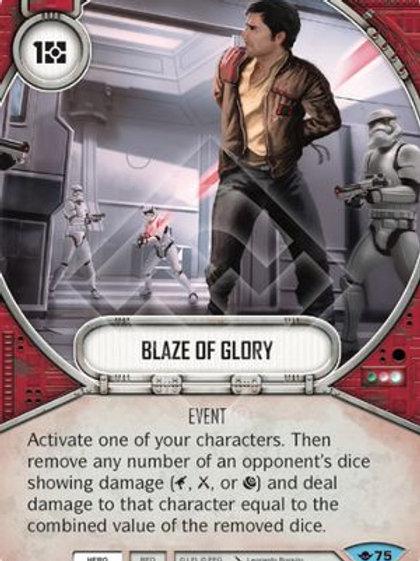 Blase of Glory