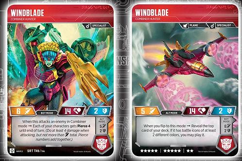 Windblade