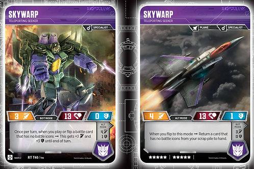 Skywarp