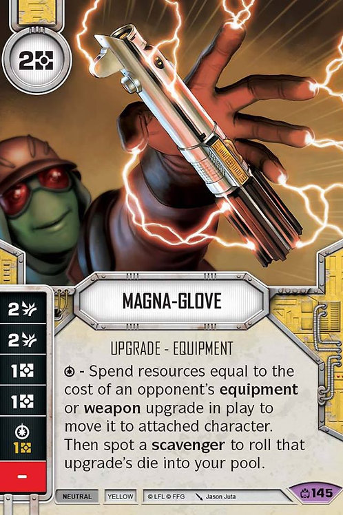 Magna-Glove