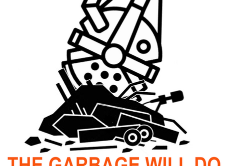 The Garbage Will Do: Ep 73 Transformations