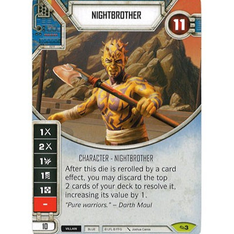 Nightbrother