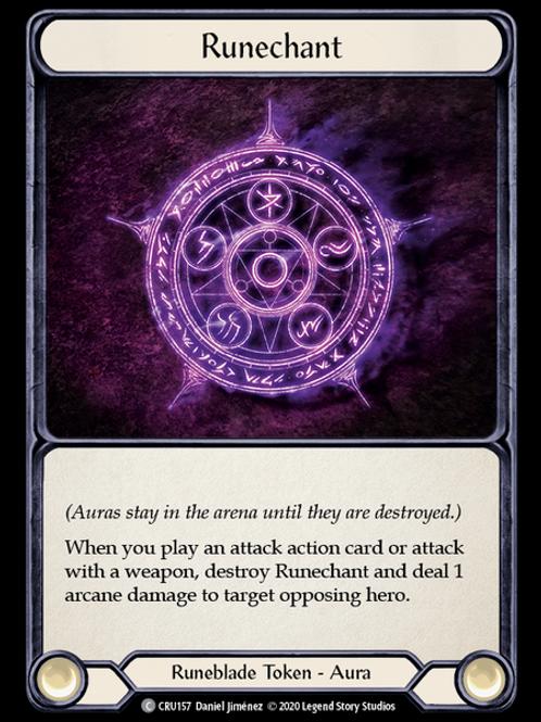 Runechant - Foil
