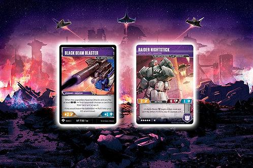 Raider Nightstick