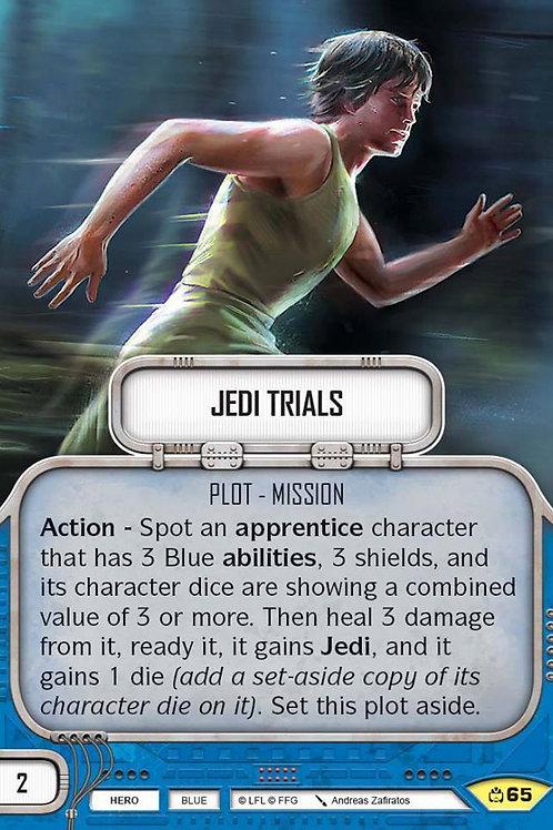 Jedi Trials