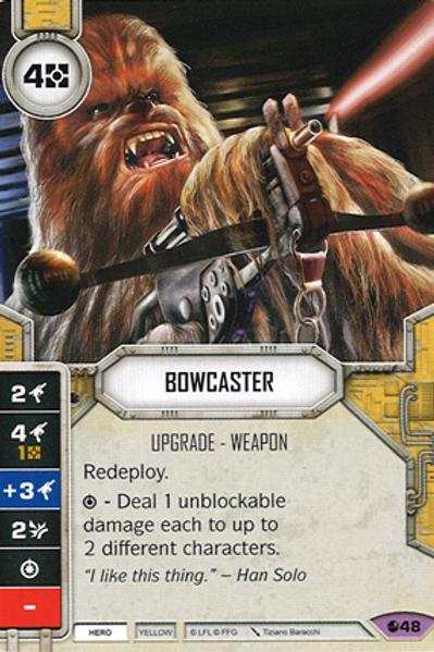 Bowcaster