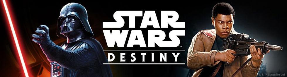 Awakenings - Star Wars Destiny