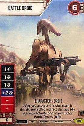 Battle Droid - 2018 Q2
