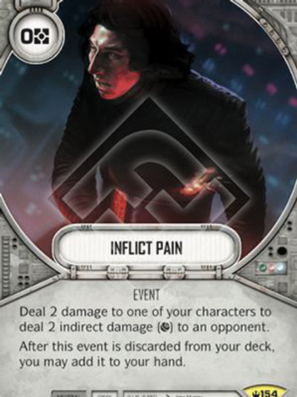 Inflect Pain