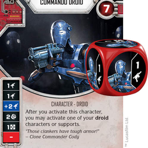Command Droid