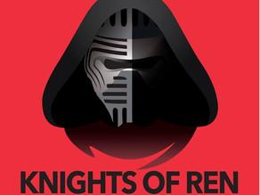 Knights of Ren 602 - Destiny VS