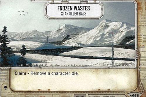Frozen Waste