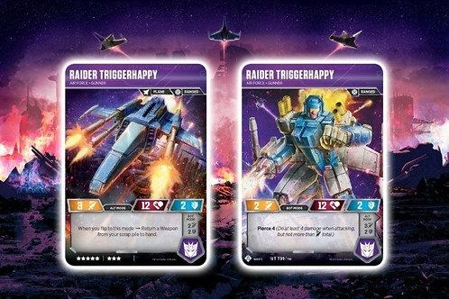 Raider Triggerhappy