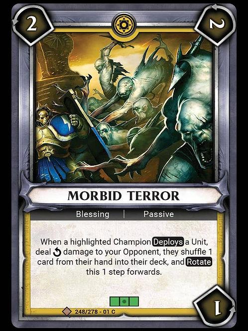 Morbid Terror