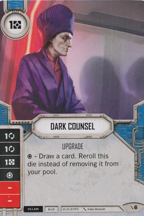 Dark Counsel