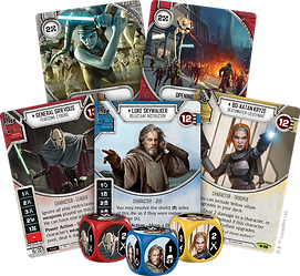 Way of the Force - TopDecTCG