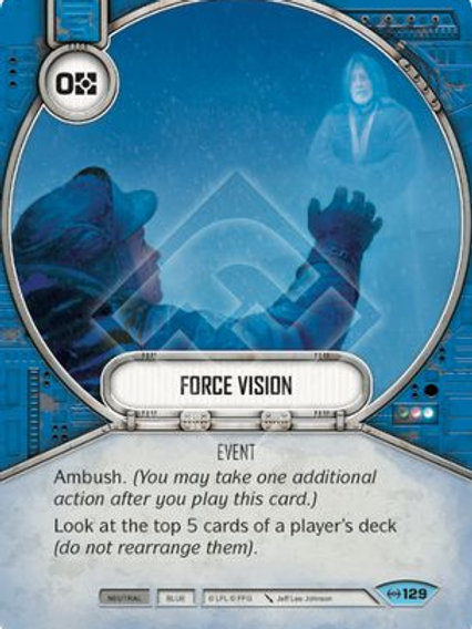Force Vision