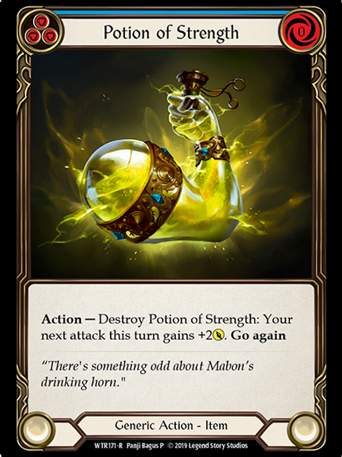 Potion of Strength