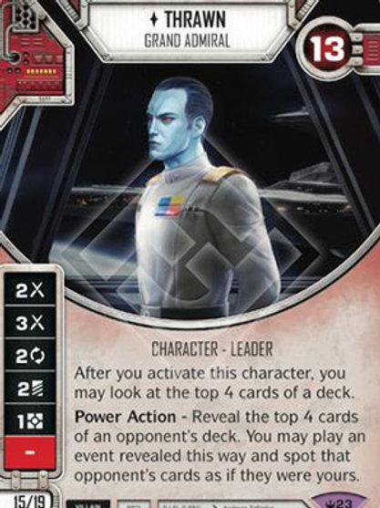Thrawn - Grand Admiral