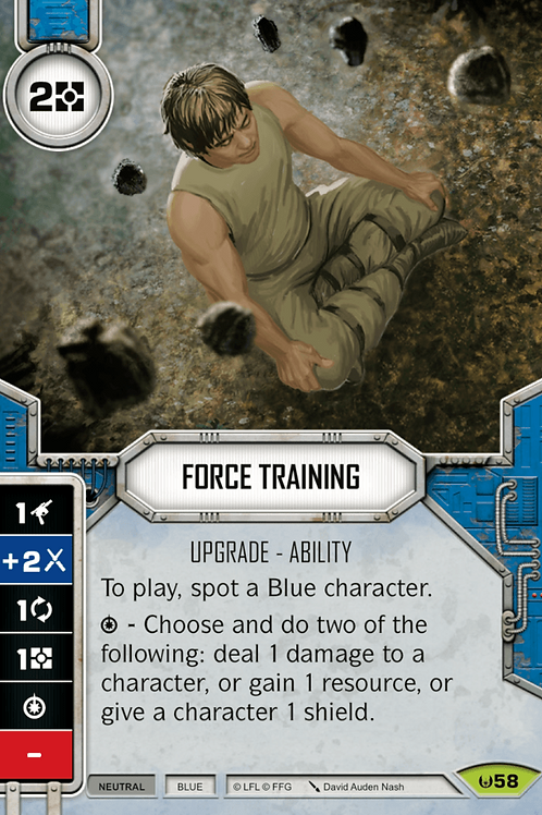 Force Training