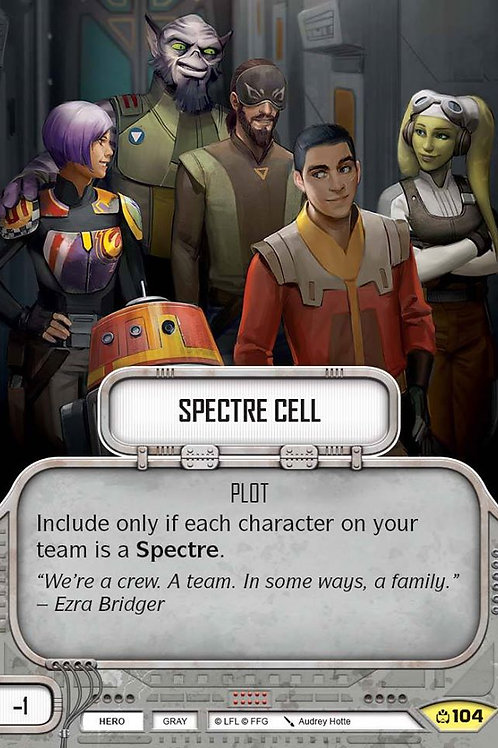 Spectre Cell
