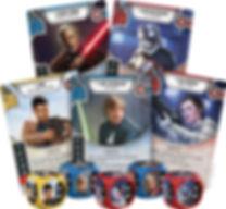TopDeckTCG Star Wars Destiny