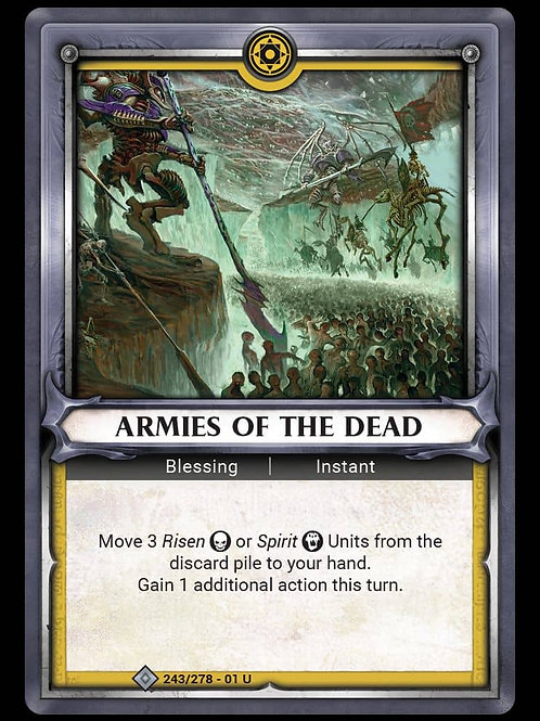 Armies of the Dead