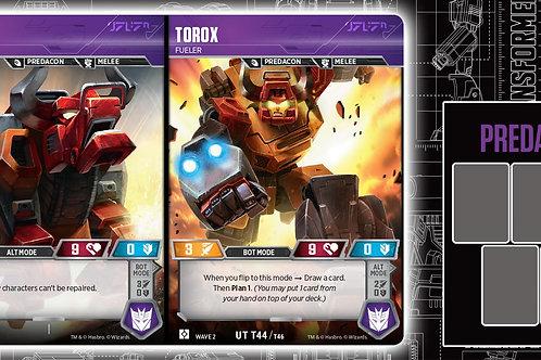 Torox