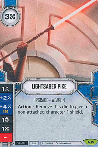 Lightsaber Pike