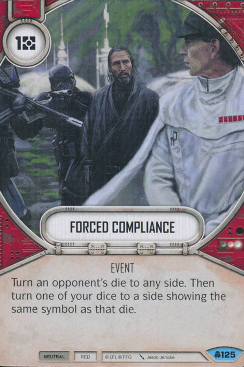 Force Compliance