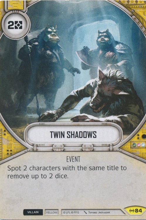 Twin Shadows